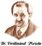 Ferdinand Porsche (1875 - 1951)