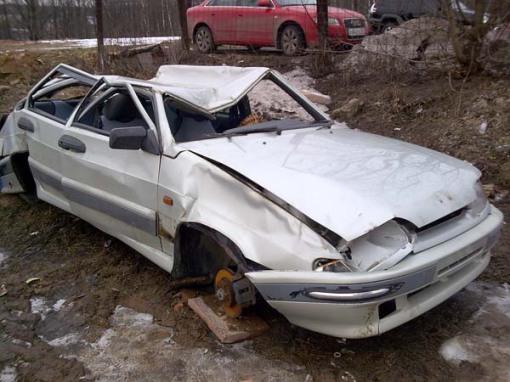 разбитая тачка, битый автомобиль, развалюха, битая машина,